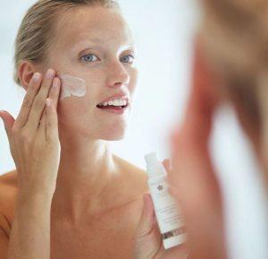 crème hydratante visage ren skincare