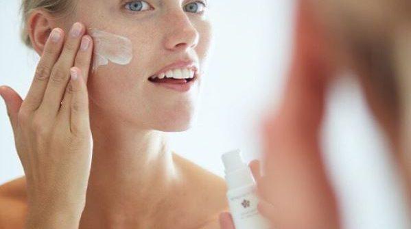 ren skincare layering