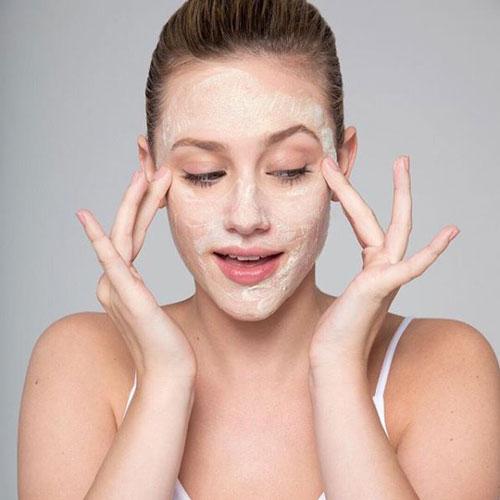 gommage visage dermalogica